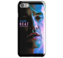 HEAT 3 iPhone Case/Skin