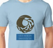 Captain! There be whales here! Unisex T-Shirt