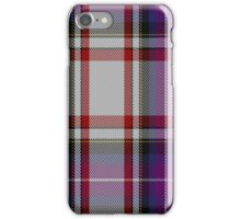 01789 Bruce of Kinnaird Dress (Dance) Fashion Tartan iPhone Case/Skin