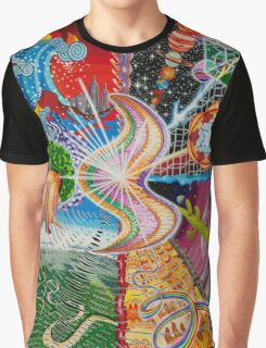 Soul Explosion full size Graphic T-Shirt