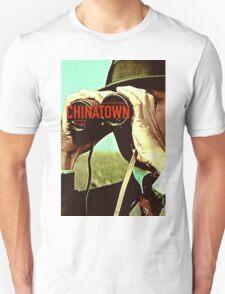 CHINATOWN 3 Unisex T-Shirt