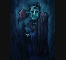 Zombie Superman Unisex T-Shirt