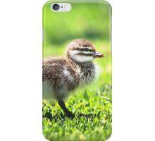 Yanchep Ducklings iPhone Case/Skin