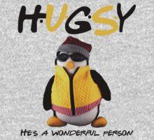 Hugsy One Piece - Short Sleeve