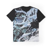 Separation  Graphic T-Shirt