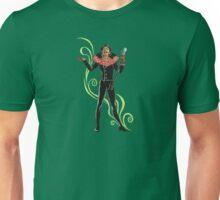 Ruby Rhod Pin-Up Unisex T-Shirt