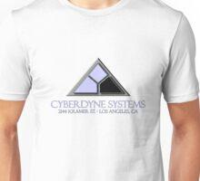 Cyberdyne Systems Unisex T-Shirt