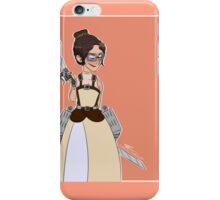 Titan slaying brides - Hanji Ver iPhone Case/Skin