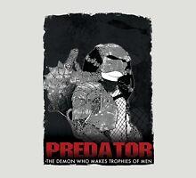The Demon Who Makes Trophies of Men Unisex T-Shirt