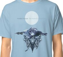 the moon & antarctica Classic T-Shirt