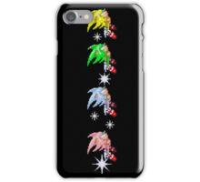 Hyper Sonic Spectrum iPhone Case/Skin