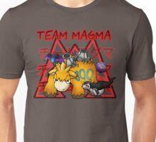 Volcano  Villains   Unisex T-Shirt