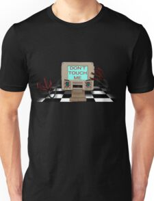 DHMIS - Bad Touch Don't Hug Me I'm Scared 4 Unisex T-Shirt