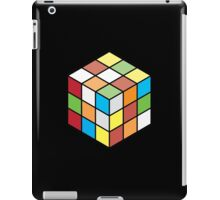 Rubix Cube iPad Case/Skin