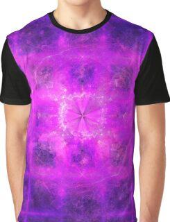 Prince | Fractal Art Graphic T-Shirt