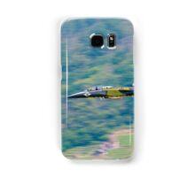 Breitling jet team Samsung Galaxy Case/Skin