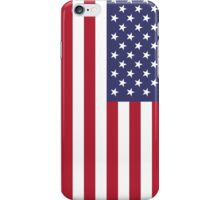 Usa Flag iPhone Case/Skin