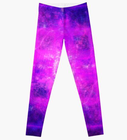 Prince    Future Life Fashion Edition    Fractal Art Leggings