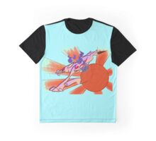 DOKI DOKI GOOD MORNING Graphic T-Shirt