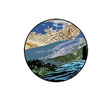 The Beautiful Earth Photographic Print