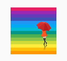 Rainbow Dreaming Unisex T-Shirt