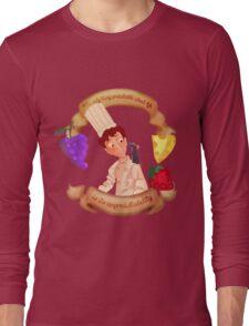 linguini Long Sleeve T-Shirt