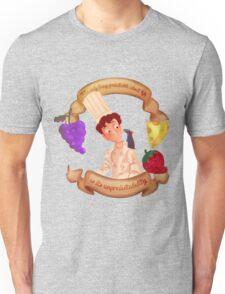 linguini Unisex T-Shirt