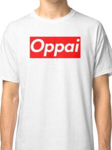 Oppai Classic T-Shirt