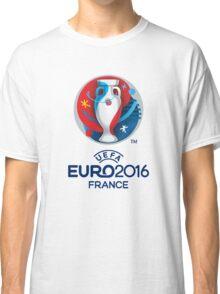 EURO 2016 France Classic T-Shirt