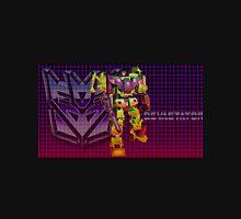 Transformers Devastator Unisex T-Shirt