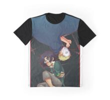 Henry and Molly Graphic T-Shirt
