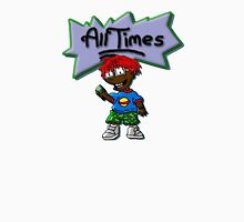 Lil Yachty All Times / ThugRats Phone-case, Sticker, Shirt Unisex T-Shirt