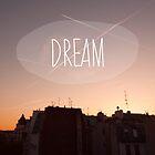 Dream by Morag Anderson