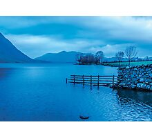 Early Morning at Buttermere Photographic Print