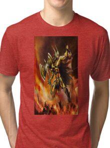 Hades Tri-blend T-Shirt