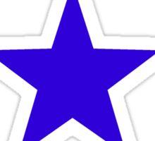 Super Star (with Star) Sticker