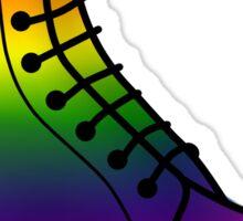 LGBT DR MARTENS BOOTS Sticker