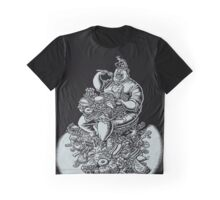 Seven Deadly Sins: Gluttony Graphic T-Shirt
