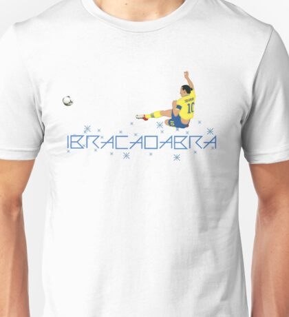 Ibracadabra! Unisex T-Shirt