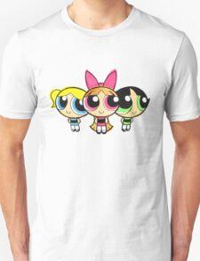 PowerPuff Unisex T-Shirt