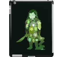 Thorin and the Dwarves iPad Case/Skin