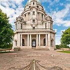 Ashton Memorial, Lancaster by Stephen Knowles