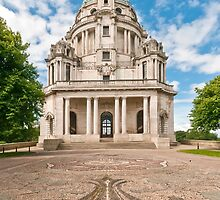 Ashton Memorial, Lancaster by Stephen Knowles