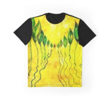Leaf Avenue Graphic T-Shirt