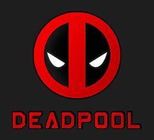 Deadpool by ElocinMuse