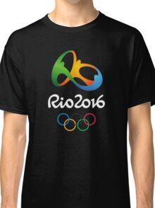 Olympic Rio 2016  Classic T-Shirt
