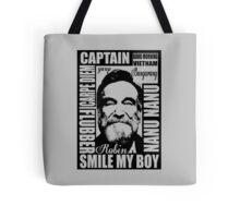 Robin williams tribute  Tote Bag