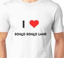 Bongo Bongo Land 2 Unisex T-Shirt