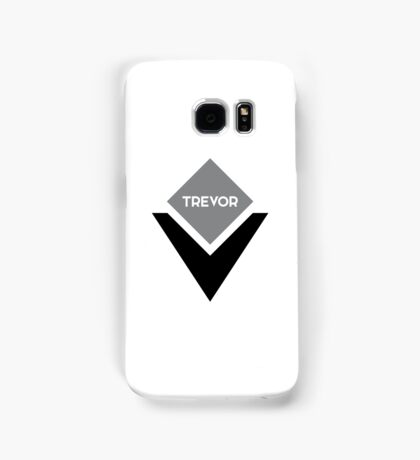american first name male: Trevor Samsung Galaxy Case/Skin