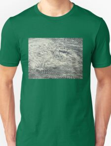 Salt and Sand  Unisex T-Shirt